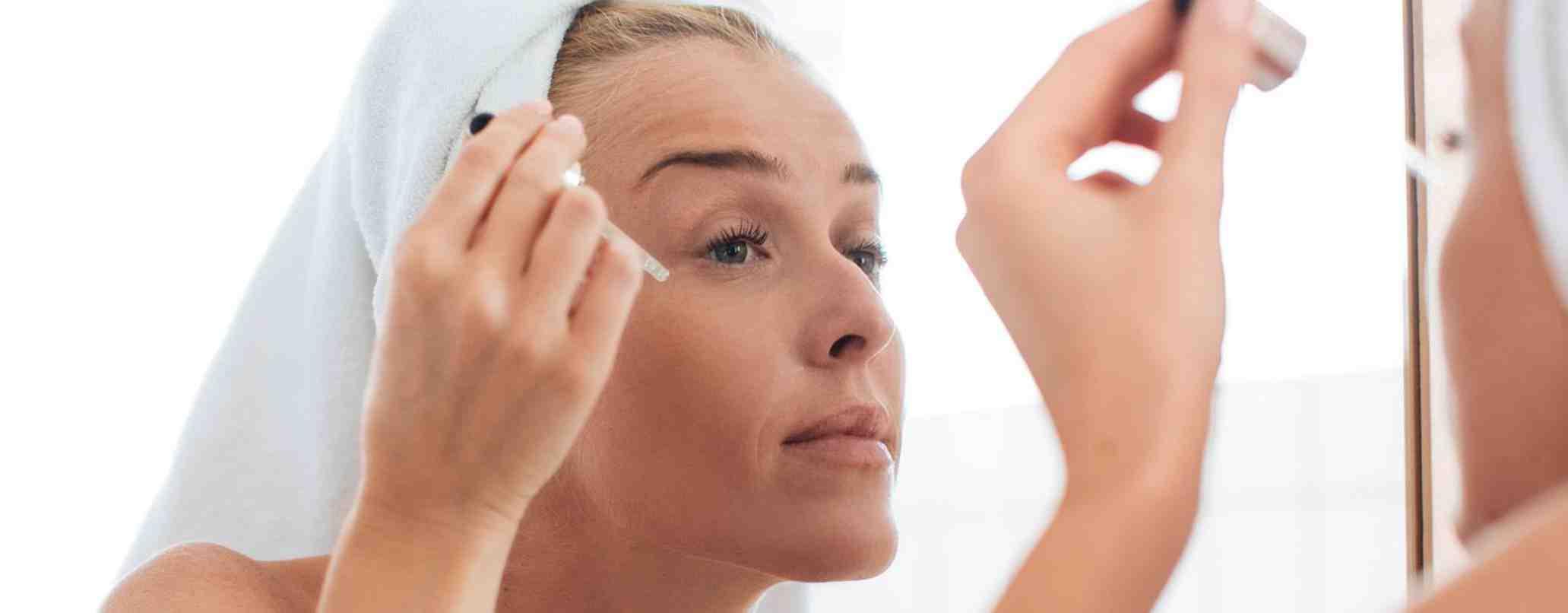 Comment soigner les imperfections de la peau ?