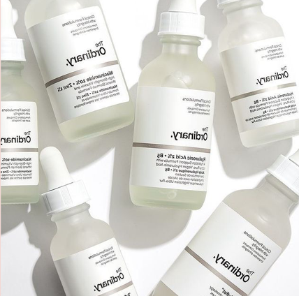 Comment utiliser The Ordinary niacinamide ?