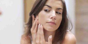 Quel est le meilleur  Comment enlever les imperfections du visage naturellement ? ?