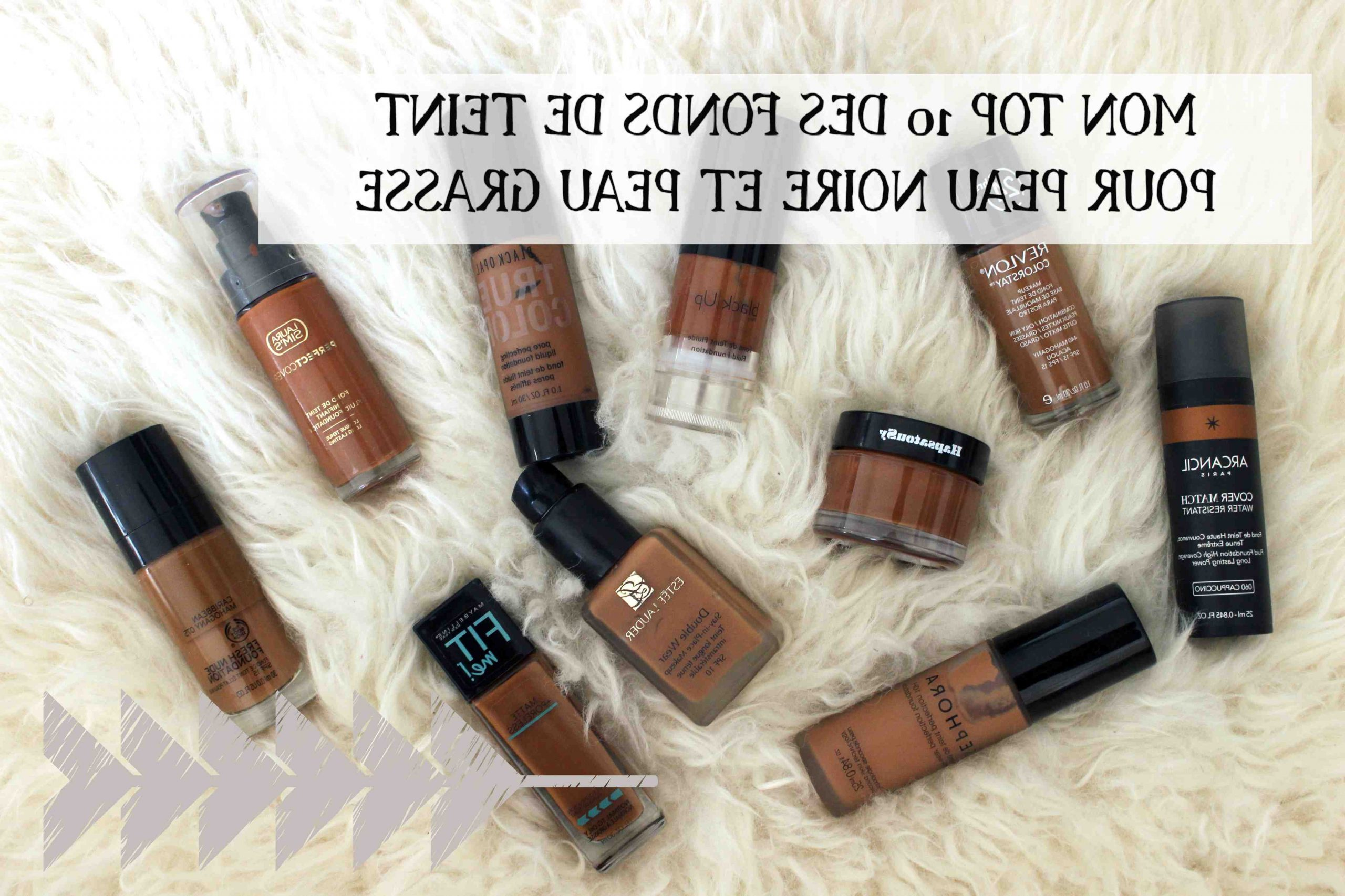 Quel poudre pour peau acnéique ?