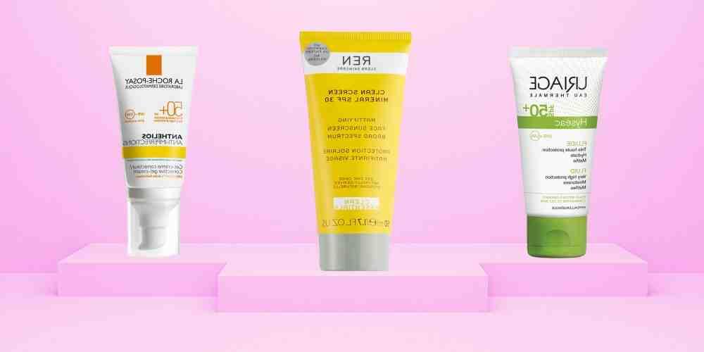 Quelle est la meilleure crème contre l'acné ?
